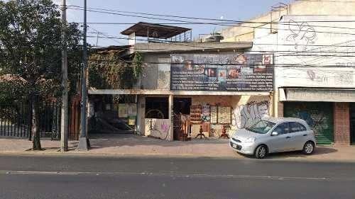 Terreno En Renta En Cdmx (df) Xochimilco