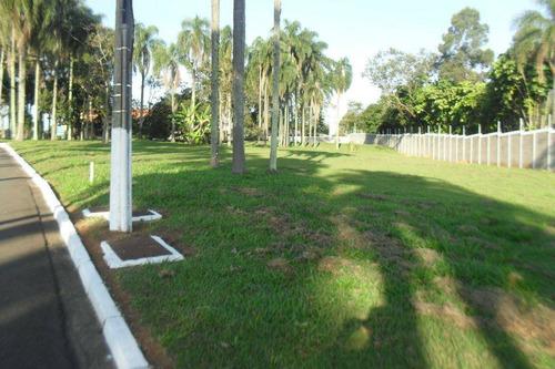 Terreno À Venda, Condomínio Residencial Querência - Valinhos/sp - 3853