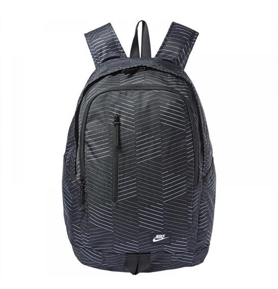 Mochila Nike All Access Soleday Ba5231-014 Escolar Masculina