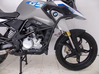 Protetor De Motor E Carenagem Com Pedal Bmw G310gs G 310gs