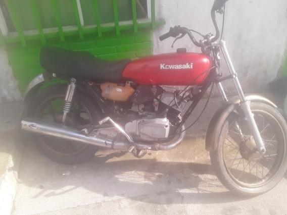 Kawasaki No Especificado