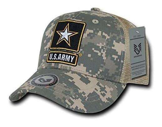 Gorras Americanas U.s Army, Originales