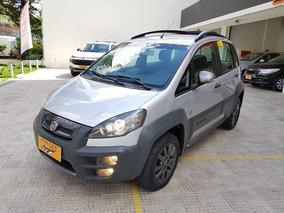 Fiat Idea Adv 1.8