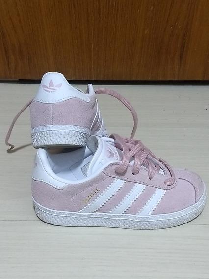 Tênis adidas Gazelle Infantil