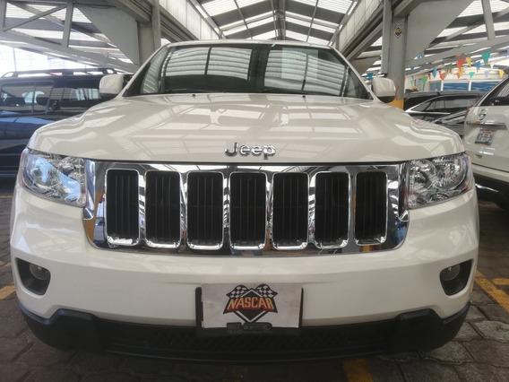 Grand Cherokee Laredo Lujo V6 At 2012