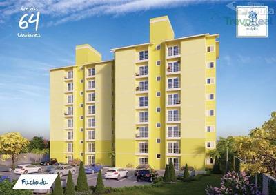 Apartamento Residencial À Venda, Piracicamirim, Piracicaba. - Ap0427