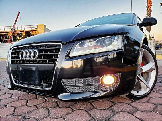 Audi A5 3.2 Elite V6 Multitronic Piel Cvt 2008