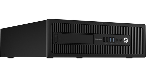 Cpu Hp Elitedesk Intel I7 4º 4gb Ddr3 Hd 2 Tb Usb 3.0 Oferta