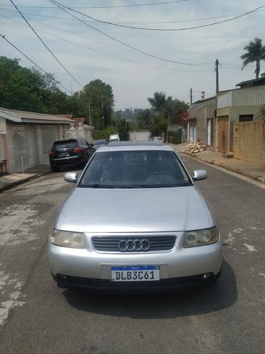 Audi A3 1.8 Turbo 180cv 2003