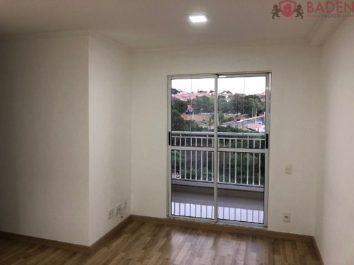 Apartamento 3 Dormitórios Sendo 1 Suíte - Ap03533