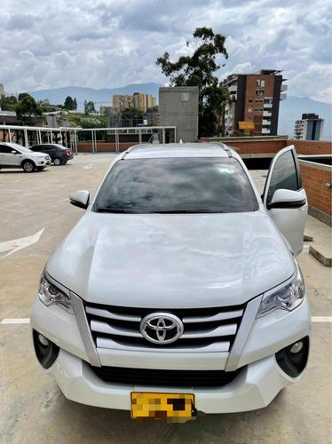 Toyota Fortuner 2020 4x2 Diesel