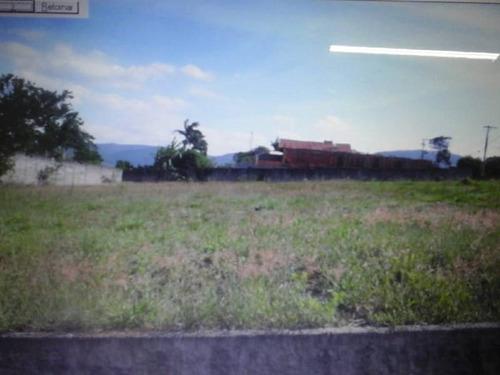 Imagem 1 de 3 de Terreno No Jardim Novo Mundo - V1049