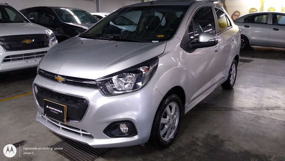 Chevrolet Beat Premier, Mecánico, Jc