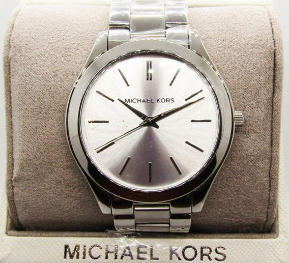 Relógio Michael Kors Slim Original Promoção