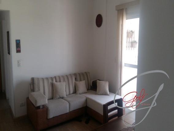 Apartamento Com 2 Dormitórios No Bairro Bela Vista-osasco. - Ap00216 - 67863849