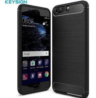 Capa Case Capinha Anti Impacto Huawei P10 Plus