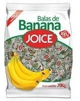 15 Pcts Balas Banana Joice 700g