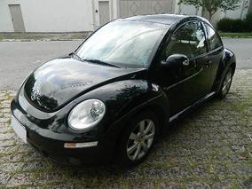 Volkswagen New Beetle 2.0 3p Automática
