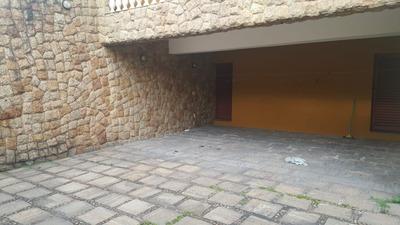 Casa Com 3 Quartos Para Alugar No Jardim Riacho Das Pedras Em Contagem/mg - 8039
