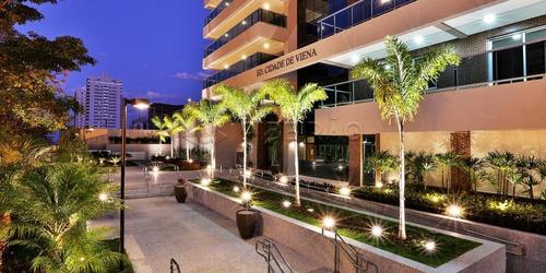 Imagem 1 de 9 de Apartamentos - Ref: V3483