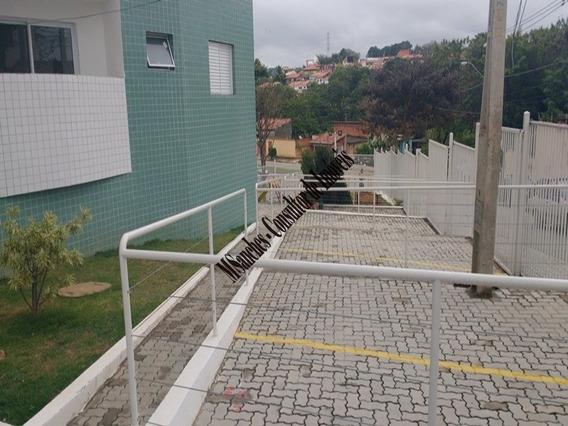 Apartamento Para Venda No Jardim Simus, Em Sorocaba - 02156 - 3440247