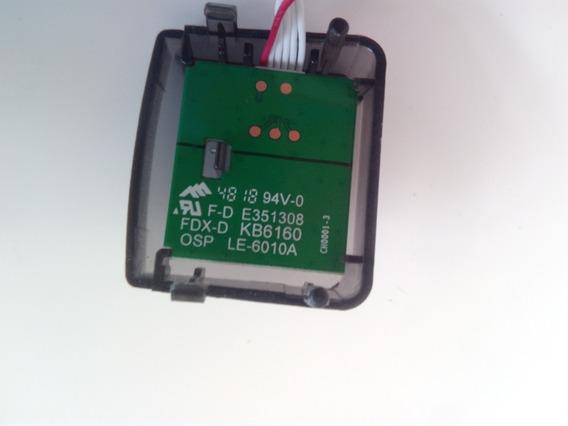 Teclado De Função Sensor Da Tv Philco Ptv49f68dswn 4k Led