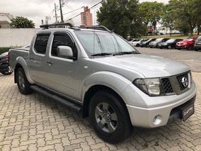 Nissan Frontier 2.5 Se Attack Cab. Dupla 4x2 Manual 2013