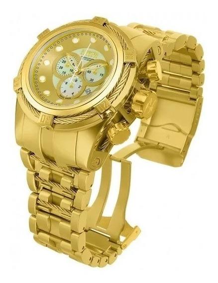 Relógio Invicta Bolt Zeus 12738 Original Na Caixa