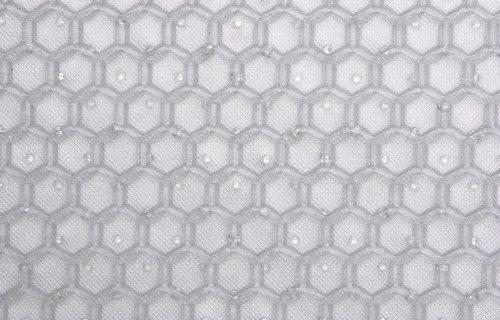 Imagen 1 de 3 de Introtech Mb221rrtc Hexomat Second Row 2 Piezas Tapetes Auto