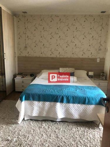 Apartamento À Venda, 140 M² Por R$ 1.300.000,00 - Ipiranga - São Paulo/sp - Ap31928