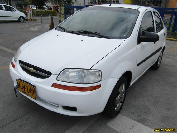Chevrolet Aveo Family