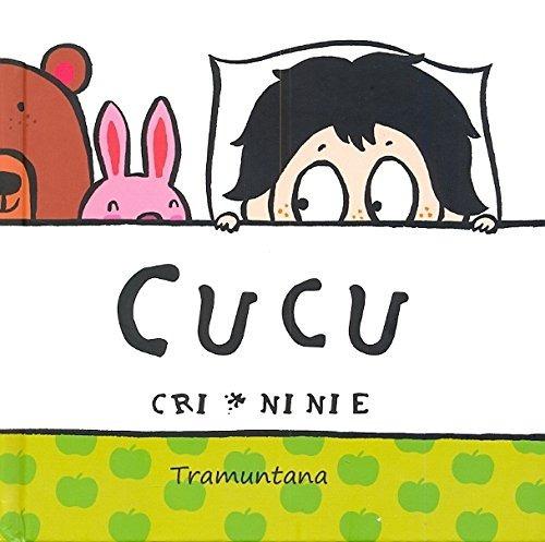 Libro Cucu - Nuevo