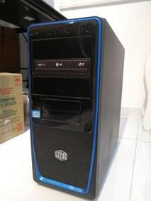 Pc I7+8gb+hd500+vga 9800 Gamer Asus Placa