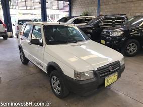 Fiat Uno 1.0 8v Way