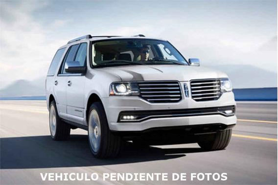 Lincoln Navigator 2015 5p Select L V6/3.5/t Aut