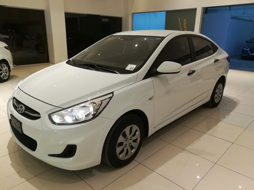 Hyundai Accent 2017 Gl 26.000 Km U$s 14500