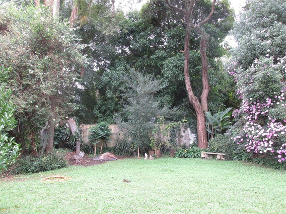 Aceita Permuta Em Toda Zona Oeste, Alphaville E Ribeirao Preto - 353-im378006