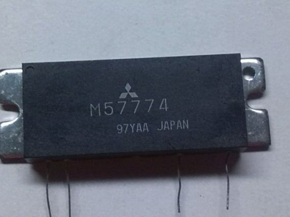 Modulo De Rf M57774