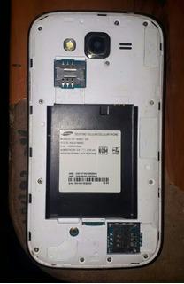 Placa De Samsung Grad Neo Plus
