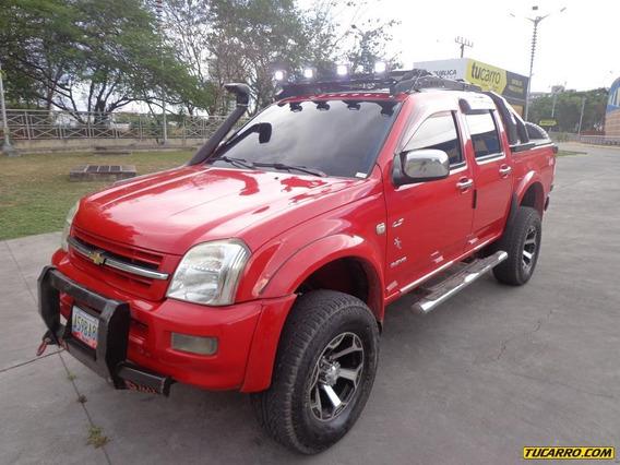 Chevrolet Luv Pick-up Sincrónico