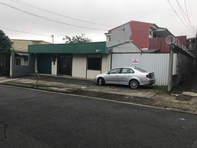 Se Vende Oficina Con Bodega, O Casa En Zapote