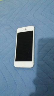 iPhone 5 Bem Concervado R$ 600