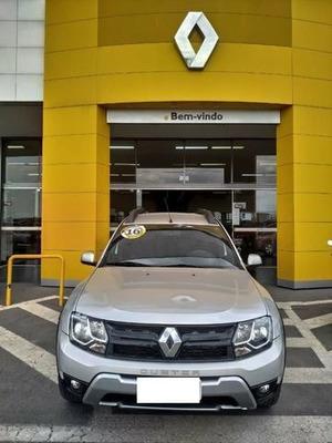 Renault Oroch 1.6 16v Expression Flex Mt 2016 Oportunidade