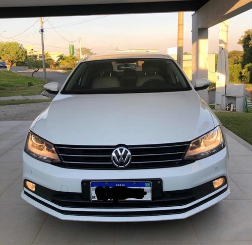 Volkswagen Jetta 2016 1.4 Tsi Comfortline 4p