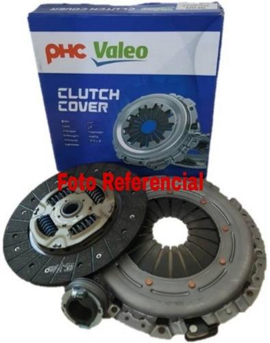 Kit Croche Embrague Chevrolet Optra Design 1.8 Valeo