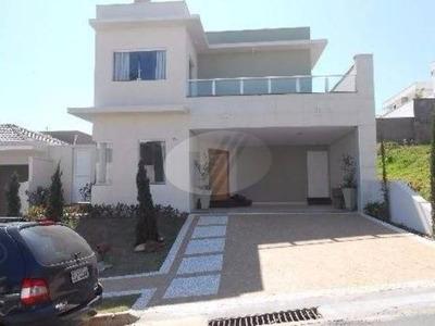 Casa À Venda Em Jardim Pinheiros - Ca209255