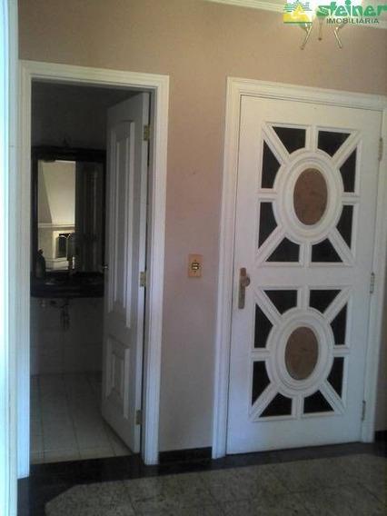 Venda Apartamento 4 Dormitórios Centro Guarulhos R$ 960.000,00 - 22250v