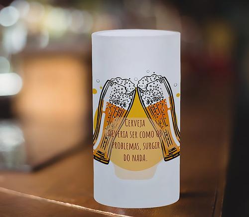 Imagem 1 de 3 de Caneca Cerveja