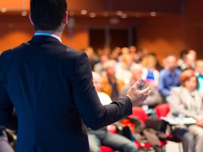 Curso Para Aprender A Hablar En Público