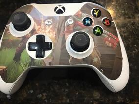 Skin Fortnite Controle Xbox One Original